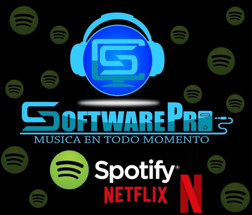 Sptify Premium 1/3/6/12 Month / Original / Garantía