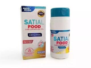 Satial Food Carb Controller Polvo 50g.! Farma 365