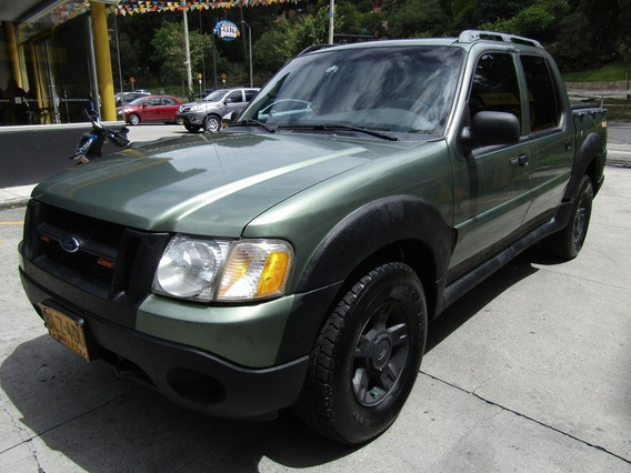 Ford Sport Trac Full Equipo