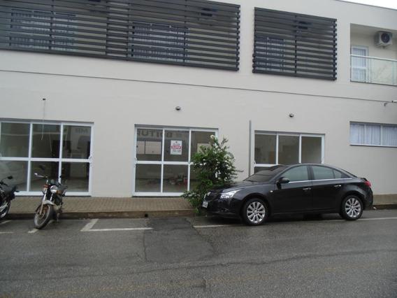 Salão Para Alugar, 100 M² Por R$ 2.800/mês - Centro - Boituva/sp - Sl0103