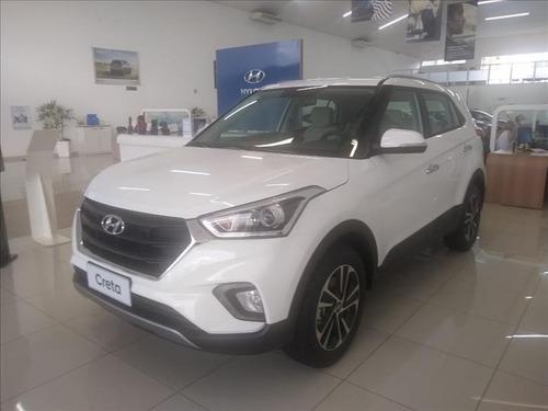 Hyundai Creta Creta 2.0 Prestige