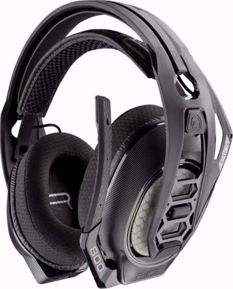 Plantronics Rig 800lx Se Wireless Gaming Headset Dolby Atmos