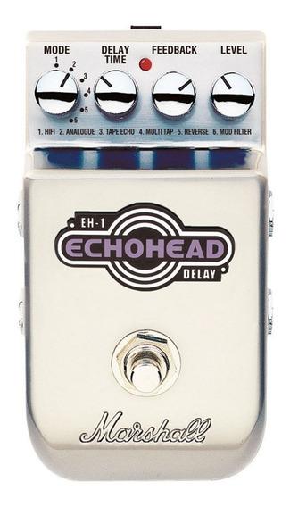 Pedal Echo Head Eh-1 - Marshall