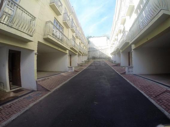 Casa Residencial Para Venda E Locação, Jardim Monte Kemel, São Paulo. - Ca0116