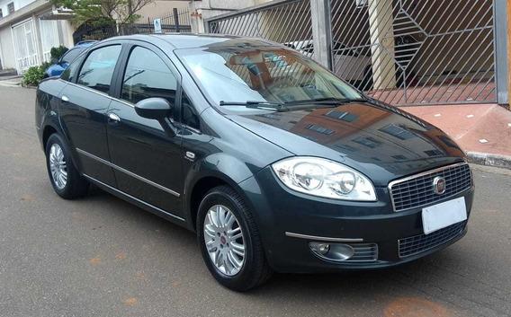 Fiat Linea Lx 1.9 Dual. 2010 - Vende - Troca - Financia
