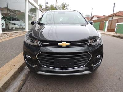 Chevrolet Tracker 2019 1.4 Premier Turbo Aut. 5p