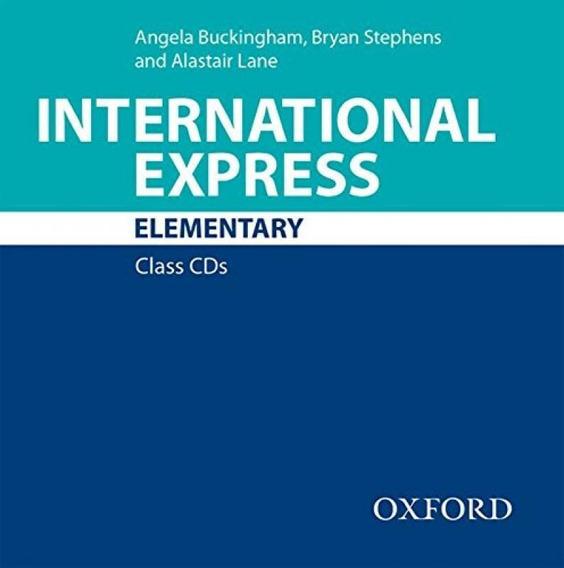 Livro International Express - Elementary