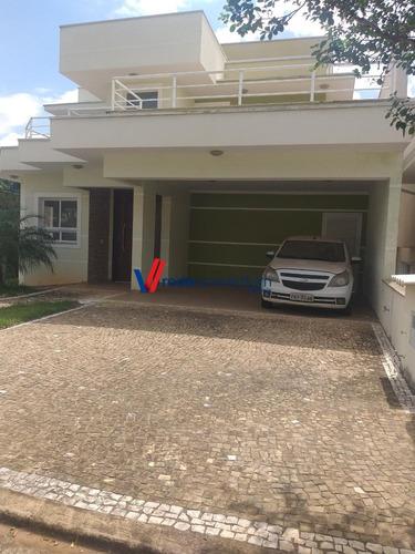 Casa À Venda Em Vivenda Das Cerejeiras - Ca182872