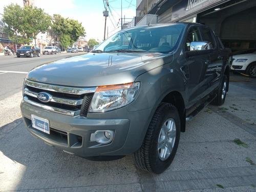 Ford Ranger (t/diesel) D/ Cabina Xlt Full 4x2 3.2