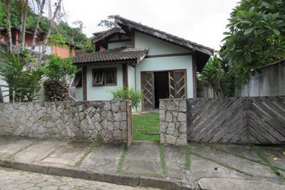 Casa - Venda - Ilhabela - Sp - Pereque - Pq067