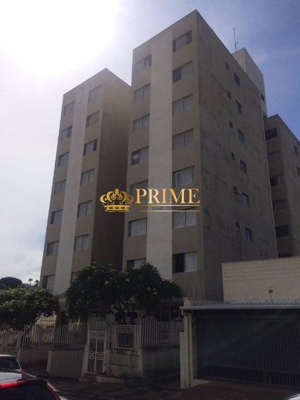 Apartamento - Ap00821 - 4684565