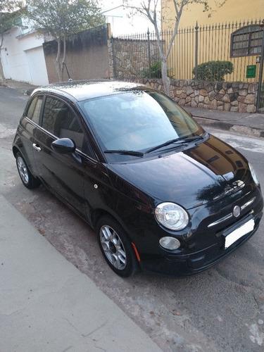 Fiat 500 Cult 2011