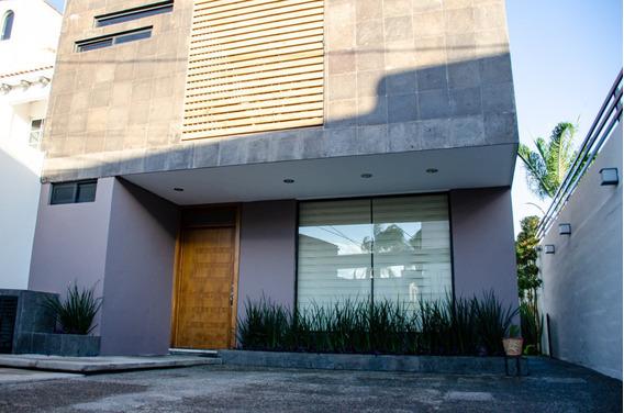 Se Vende Casa Zona Norte Ahuatepec, Cuernavaca Mor.