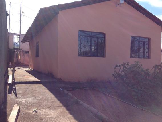 Casa Co 03 Quartos, Betania