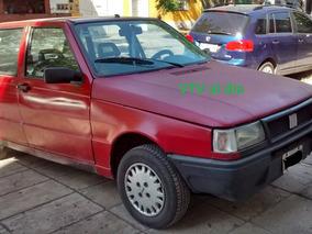 Fiat Duna 1.7 Sd Diesel