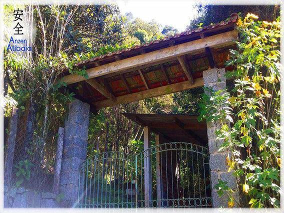 Chácara Com 2 Dorms, Mairiporã, Mairiporã - R$ 380.000,00, 0m² - Codigo: 1544 - V1544