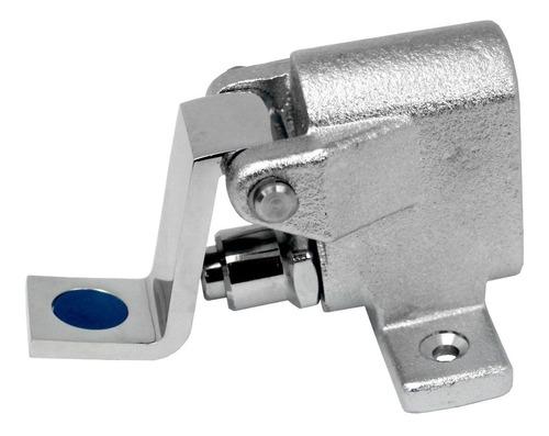 Imagen 1 de 3 de Valvula De Pedal Sencilla Para Lavamanos ( Facturable ) Vps