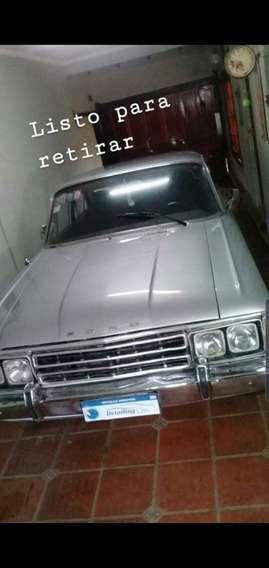 Ford Falcon 75 De Luxe