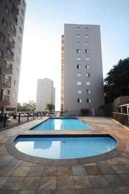 Apartamento Em São Miguel Paulista