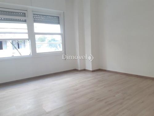 Apartamento - Centro Historico - Ref: 22541 - V-22541