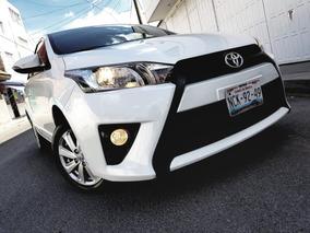 Toyota Yaris 1,5 Se Premium 2017 Autos Puebla