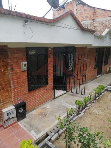 Casa En Arriendo Ambala 158-1454