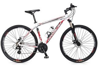 Bicicleta Mountain 29 Gribom Harz One 2951ldi En Santa Fe