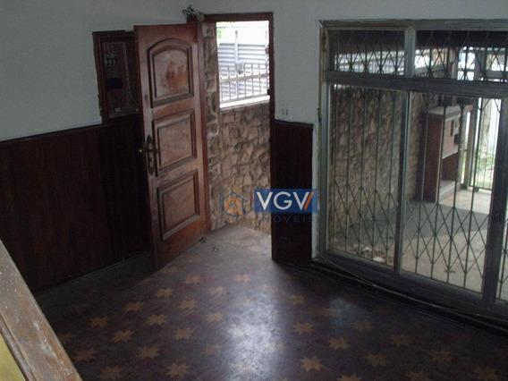 Sobrado À Venda, 140 M² Por R$ 450.000,00 - Indianópolis - São Paulo/sp - So0809