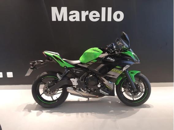 Kawasaki Ninja 650 2020 Z650 Yamaha Xj6 G