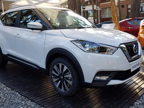 Nissan Kicks Exclusive At Automatica Cvt 2018 0km