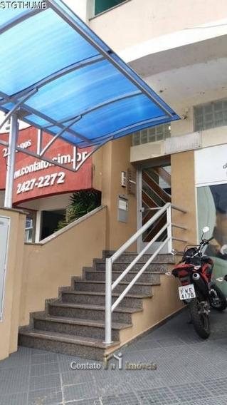 Sala Comercial Para Locação Em Atibaia - Sc0035-2