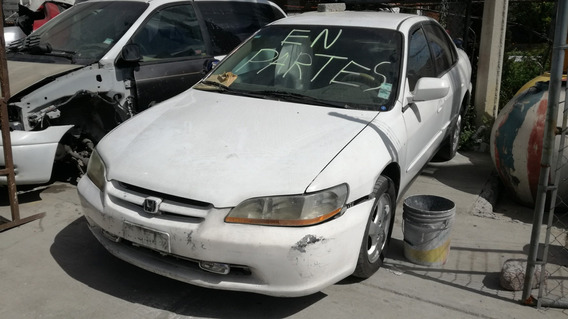 Honda Accord 1999 Por Partes