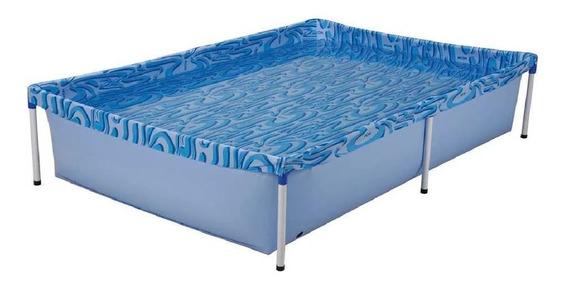 Piscina Mor 1000l Azul