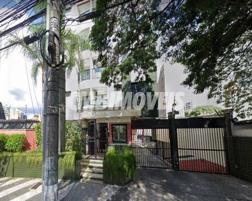 Apartamento Para Alugar 1 Dormitórios No Bairro Botafogo Em Campinas - Ap21929 - Ap21929 - 69310909
