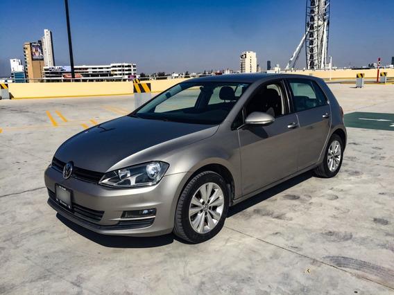 Volkswagen Golf 2015 Comfortline