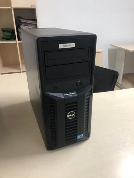 Servidor Dell Power Edge T110
