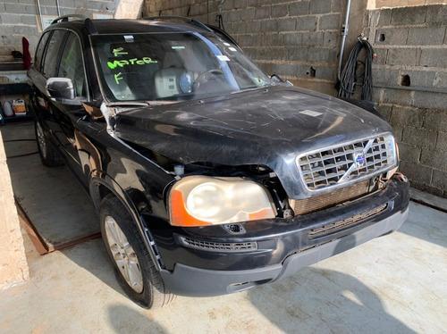 Volvo Xc90 3.2 6cc 4x4 2010 Para Retirada De Peças