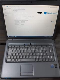 Notebook Dell Inspiron 1525 Disco 1tb - Ram 4gb - Windows 10
