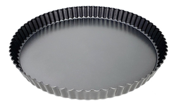 Tartera Desmontable Teflon Antiadherente 27 Cm