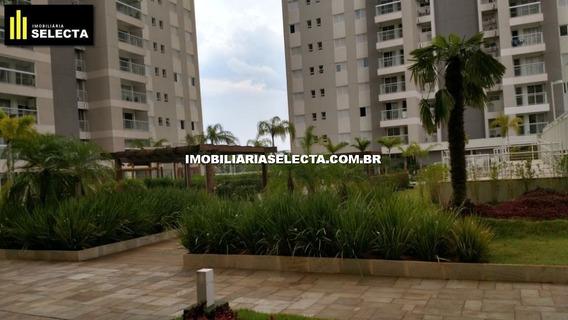 Apartamento 3 Quarto(s) Para Venda No Bairro Jardim Urano Em São José Do Rio Preto - Sp - Apa3419