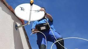 Instalador De Antena Apontamento Manutenção(z/n,z/s,z/l,z/o)