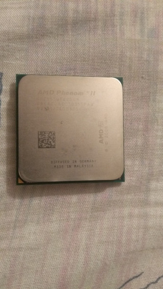 Processador Phenom 2 X2 555 3.0ghz Quadcore