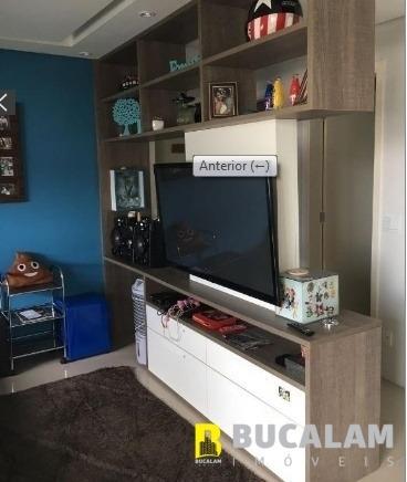 Apartamento Para Aluguel - Jardim Henriqueta - 2119