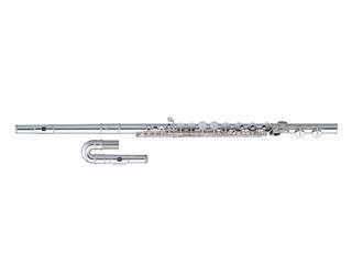 Ftm Flauta Traversa Alto Pearl Pfa 201 Esu - Profesional - C