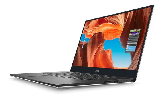Notebook Dell Xps 7590 4k Ultra Hd 16gb Ram 512gb Ssd Nvme