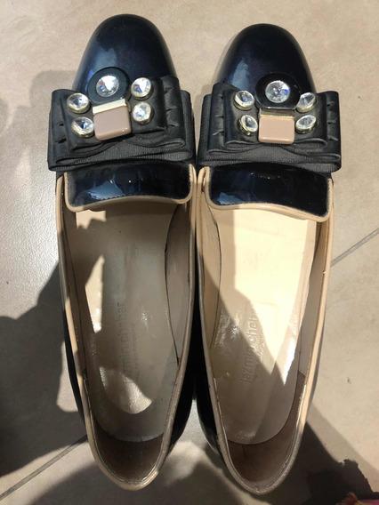 Zapatos Jazmin Chebar 38