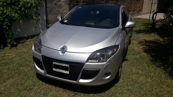 Renault Megane Iii Coupé