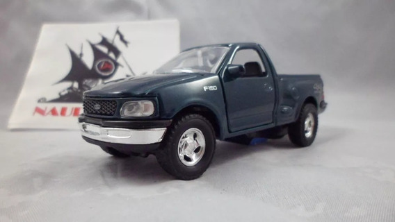 Pickup 1997 Ford F-150 Diversas Cores Welly