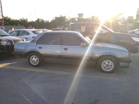 Chevrolet Monza Gm /monza Sl E 2.0