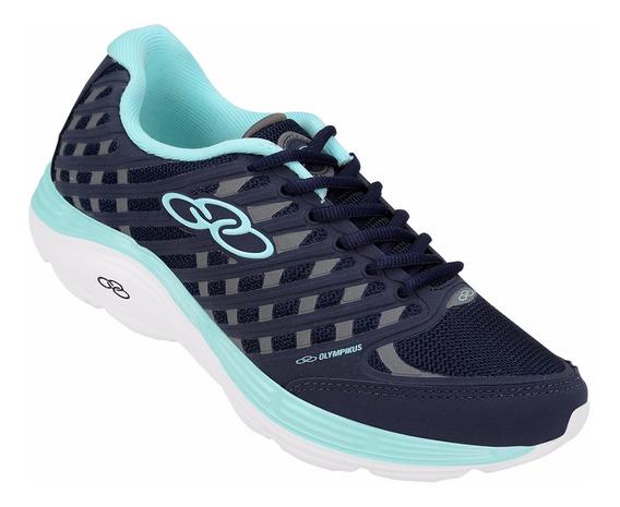 Zapatillas Mujer Olympikus Running Flix